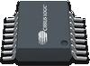 101 dB, 192 kHz Stereo A/D Converter -- CS5340 - Image