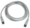 Cables To Go 6.5-Foot IEEE-1394B Firewire 800 9-PIN/9-PIN Ca -- 50700