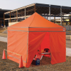 KING CANOPY Response/Relief Instant Shelters -- 3261400