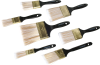 7 pc Paint Brush Pack -- 8382673 - Image