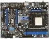 870A Fuzion Desktop Motherboard -- 870A FUZION