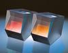12.7mm Penta Prism Beamsplitter, MgF -- NT66-632