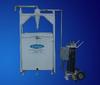 Waterjet Abrasive Removal System -- Waterjet Cyclone