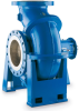 Centerline-Supported End Suction Single-Stage Centrifugal Pumps -- BK/NK - Image