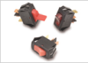 Miniature Rocker Switch -- LR Series