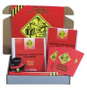 Forklift Safety DVD Kit -- 3YKR1