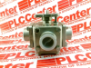 A-T CONTROLS INC 33-1L-CF8M ( VALVE 316SS/BODY 3/WAY/VALVE ) -Image