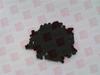 BRECO FLEX ET-PA-ATN10/ATN12.7 ( INSET SCREW, BLACK POLYAMIDE, FOR TIMING BELT, 100PCK ) -- View Larger Image