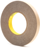 3M 9485PC Adhesive Transfer Tape 0.75 in x 60 yd Roll -- 9485PC 3/4IN X 60YDS -Image