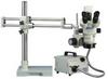 Illuminated Trinocular Microscope System -- 58M0144