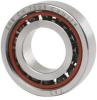 Angular Contact Bearing,35mm,OD 55mm,PK2 -- 13H425