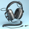 Manufacturing Tour Noise Suppressing Headphones - Plug-in Headset w/ 85 dB limiter, 25 dB NRR, 3.5 mm plug