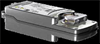Commercial Electric Spring Return Actuators -- DS-180 Series -- View Larger Image
