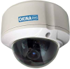 630 TVL Super Low Lux DNR Day & Night OSD Vandal Proof Camera -- OK-SDNX-F63AI-VD