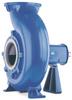 ABS Dry Installed Sewage Pump -- FR