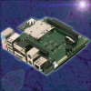 Embedded Motherboard -- ETX-NANO-104 - Image