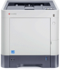 Color Printer -- ECOSYS P6130cdn - Image
