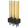 Rectangular Connectors - Headers, Male Pins -- 87382-106HLF-ND -Image