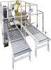 Robox Row Packer Vertical Case Packer-Image