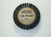 CW #E1B Jewelers Wheel Brush
