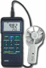 Heavy Duty CFM Metal Vane Anemometer -- EX407113