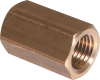1/4 in. NPT Pipe Coupling -- 0400184 - Image