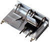 TO-126, TO-247, TO-220 and TO-264 Package Heatsinks -- C Series