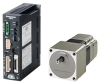 AlphaStep Closed Loop Stepper Motor and Driver -- AR98MA-T20-3
