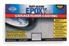 Garage Floor Kit,120 fl. Oz.,Gray -- 6KP68