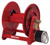 Heavy Duty Electric Motor Driven Hose Reel Series 3000 -- EA33112 L12D