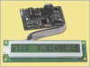 CellMite® Digital Signal Conditioner, Board with Display -- Model 4327