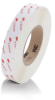 3M™ X-Series Double Coated Paper Tape XR8115, 23 1/2 in x 36 yd, 1 roll per case -- XR8115