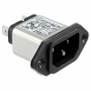 Power Entry Connectors - Inlets, Outlets, Modules -- CCM1977-ND -Image
