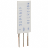 Magnetic Sensors - Hall Effect, Digital Switch, Linear, Compass (ICs) -- 480-2009-ND