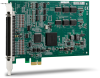32-CH 80 MB/s High-Speed Digital I/O Card -- PCIe-7300A
