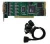 Serial Communication Port Card -- LPCI-COM-4SM -- View Larger Image
