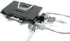 Fast Scanning Piezo Microscopy Stage -- MICI-KMI53