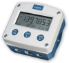 Flow Rate Indicators / Totalizers with Analog or Pulse Outputs -- F111