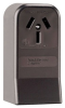 Straight Blade Power Receptacle -- 385 - Image
