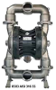 Air Operated Diaphragm Pump -- Model B503 Metal