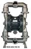 Air Operated Diaphragm Pump -- Model B503 Metal - Image
