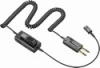 Headset Amplifier w/out Push-to-Talk Switch - 10 Cord
