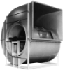 Airfoil High Efficiency Centrifugal Fan -- Silentvane® 8100 Series - Image