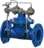 Pressure and Flow Control Valves