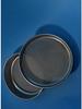 8 Inch Half Height Stainless-Steel Sieve (Coarse Mesh) -Image