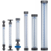 Corrosion and UV Resistant PVC Calibration Column -- CC250-PV -Image