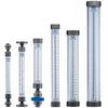 Corrosion and UV Resistant PVC Calibration Column -- CC2000EP-PV-RE -Image