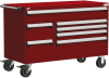 Heavy-Duty Mobile Cabinet (Multi-Drawers) -- R5GJG-3003 -Image