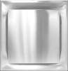Stainless Square Panel Diffuser -- SSPD - Image