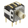 DIP Switches -- Z6123-ND -Image